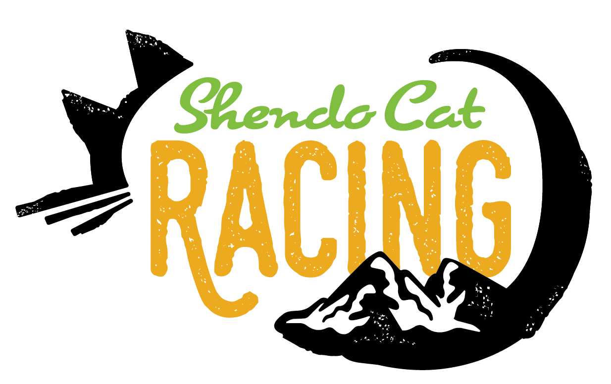 Shendo Cat Racing logo