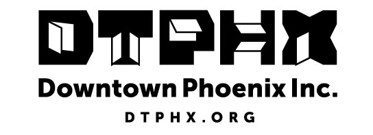 Downtown Phoenix Inc logo