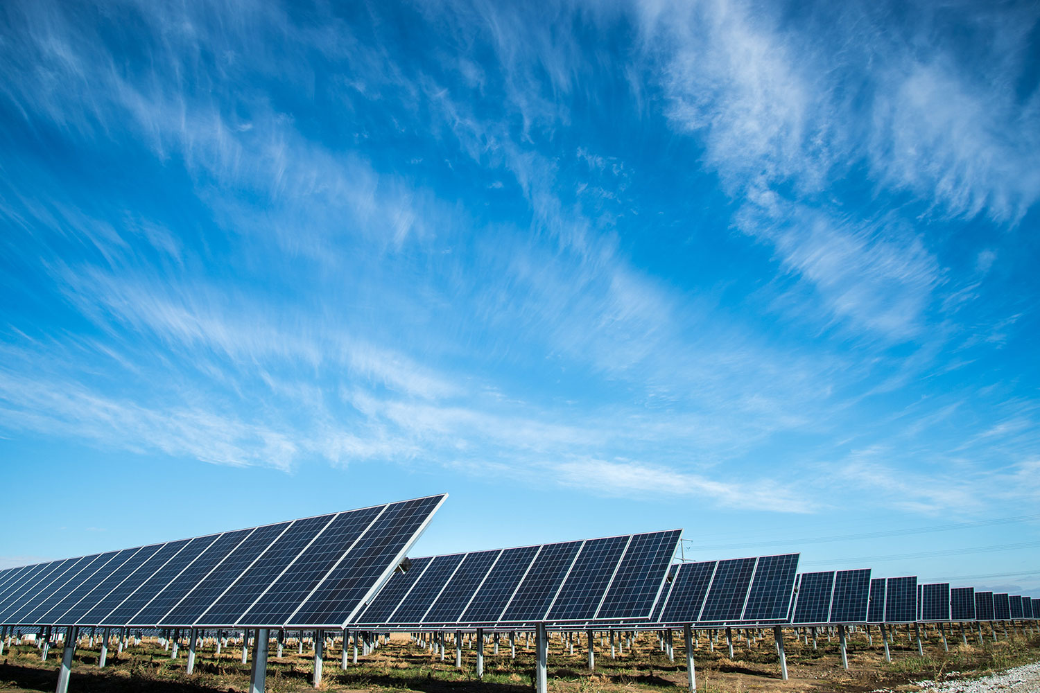 Sun For the People: Non-Profits in the Solar World