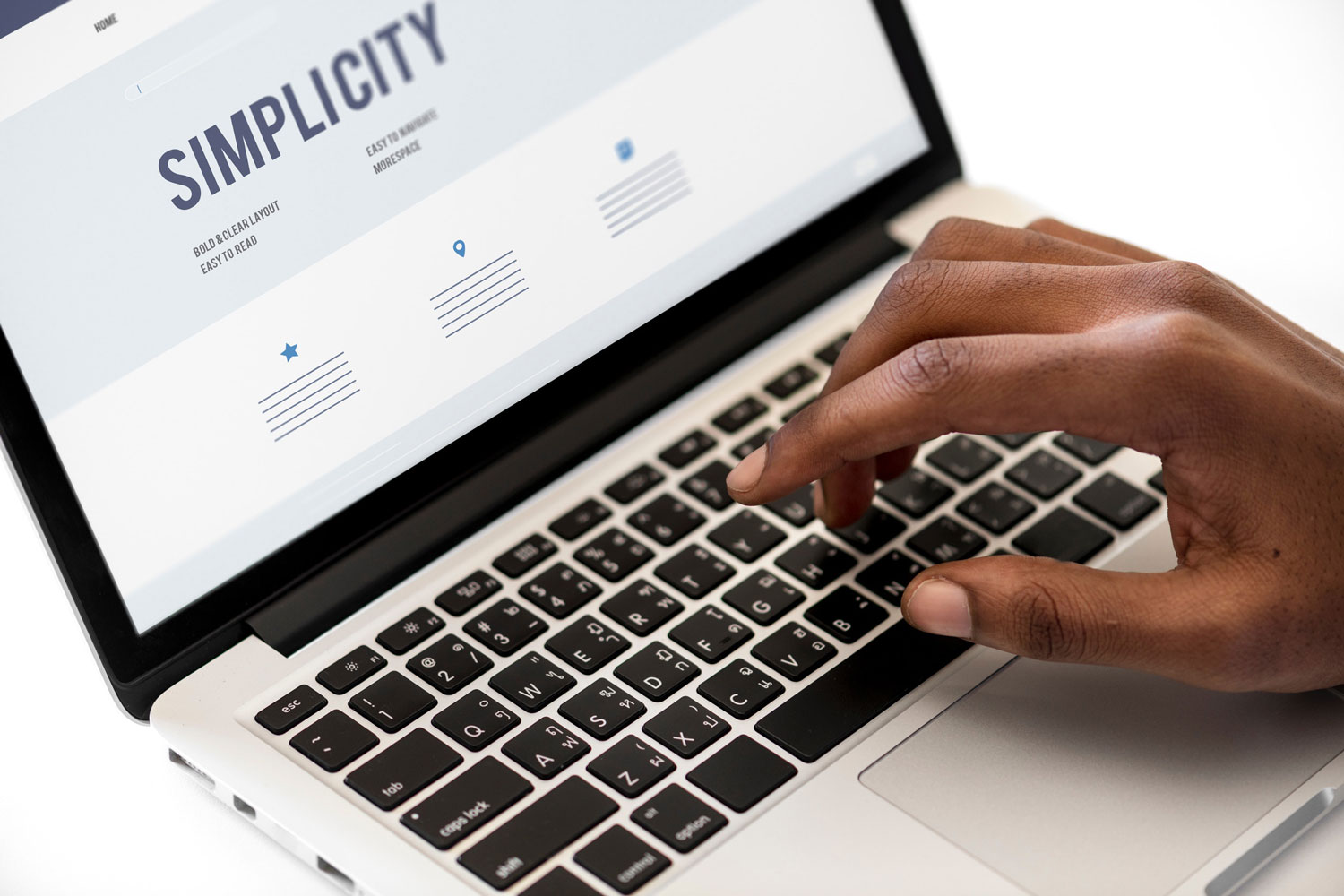 Keep it Simple: Improve Your Website and Your Brand