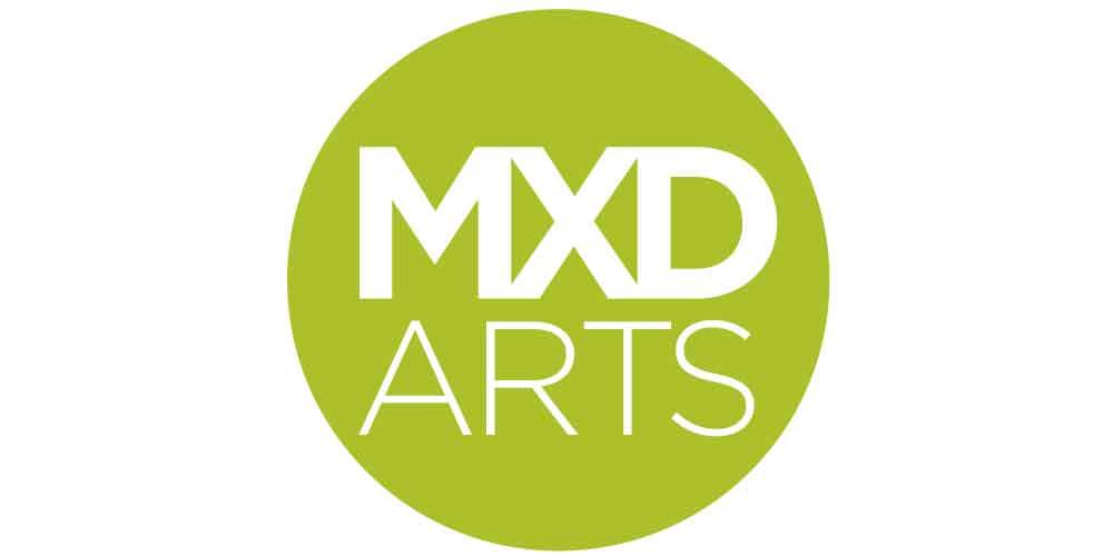 MXDArts site
