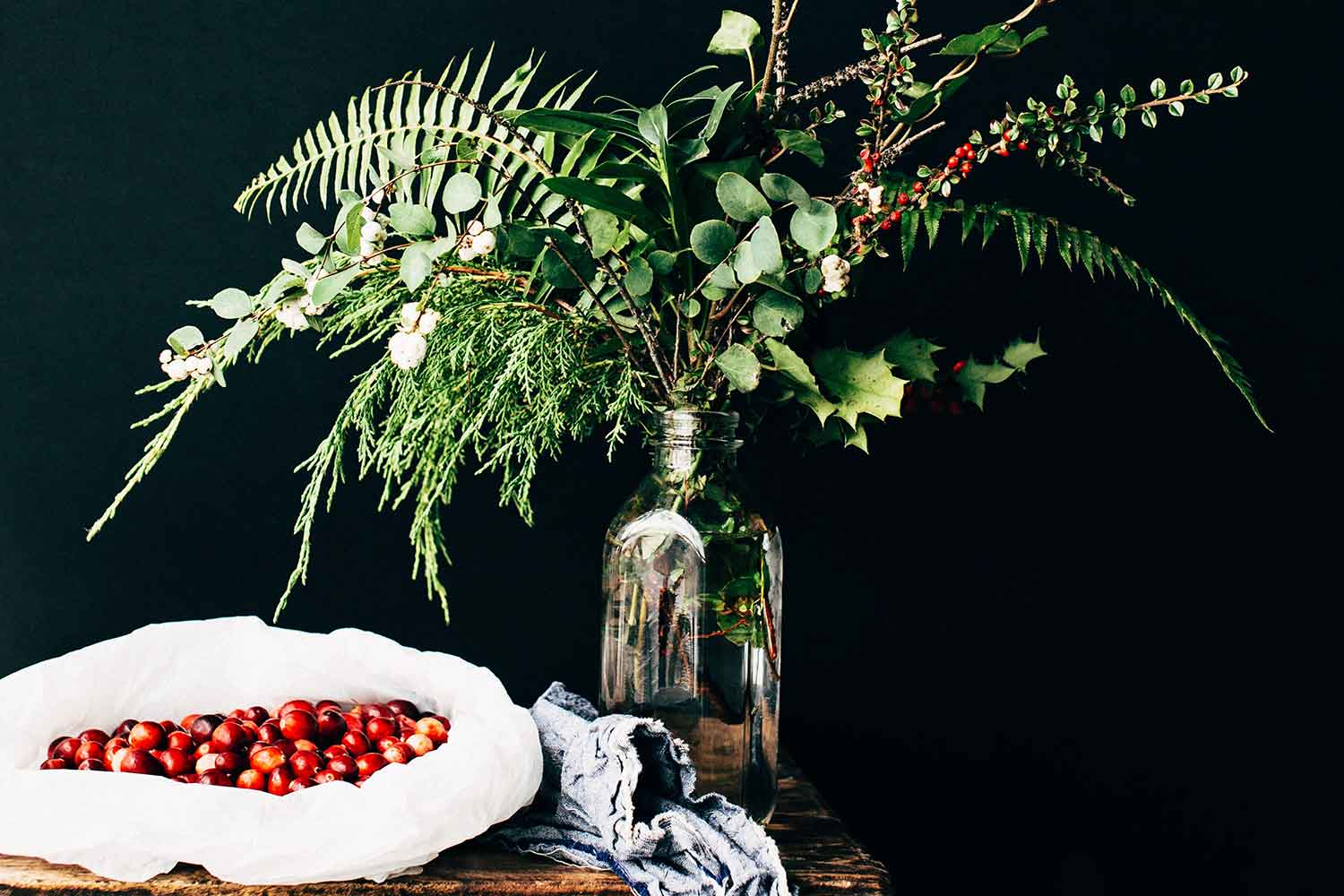 Holiday Party Planning the Low-waste Way